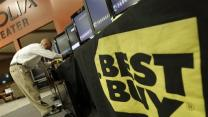 "Best Buy Leaves Europe, Wall Street Shouts ""Oui Oui!"""
