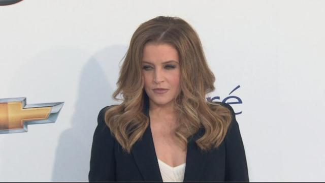 How Lisa Marie Presley Got Back to Her Teenage Weight