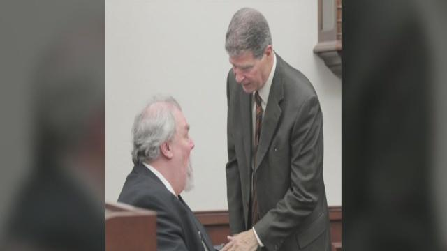 Richard Beasley trial jury selection under way
