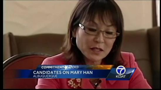 Albuquerque mayoral candidates weigh in on controversial suicide case