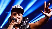 Jay-Z's got game, virtually at least