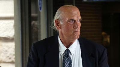 Jury Awards Ventura $1.8M in Defamation Case