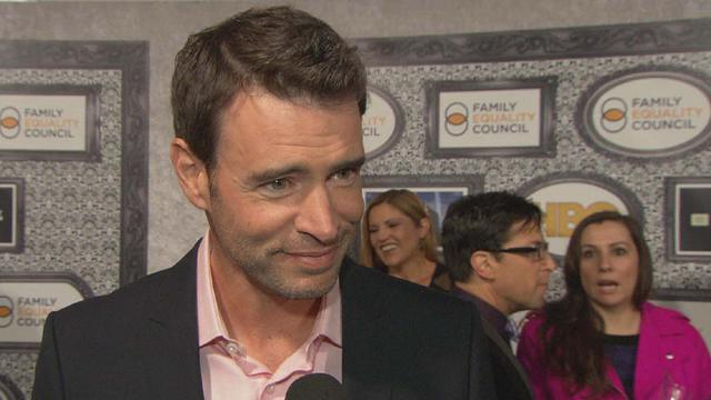 Scott Foley On The Second-Half Of 'Scandal' Season 3: Fans Will 'Not Be Let Down!'