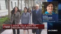 Pao vs. Kleiner Perkins: Judge orders new deliberation on...