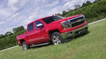 Consumer Reports ranks top pickup trucks