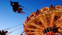 How to stay safe at amusement parks