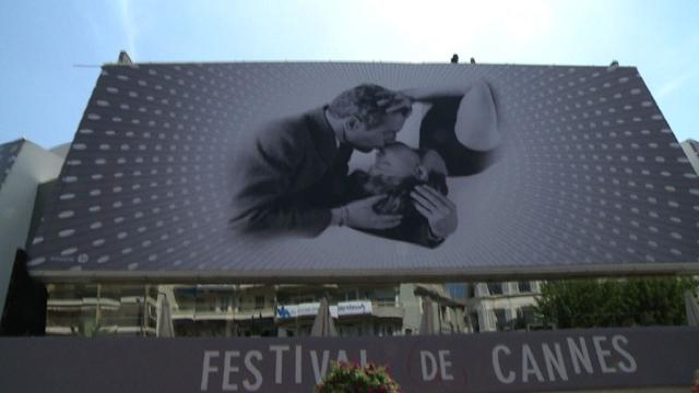 Cannes awaits film festival opening