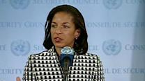 Could Susan Rice be the next Secretary of State?