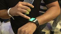 Time for Samsung's Galaxy Gear Smartwatch