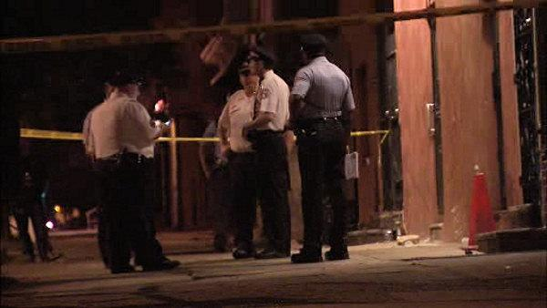 28-year-old man shot inside bar in Southwest Philadelphia