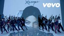 'Love Never Felt So Good' Video: JT Moves Like MJ