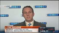 Medbox CEO: Medical pot tremendous franchise opportunity