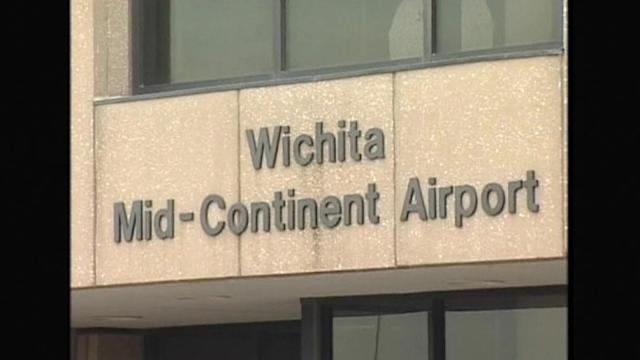 Officials say they foiled bomb plot in Kansas