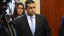 Police questioning of Zimmerman grew more pointed