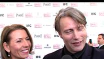 Mads Mikkelsen Talks New NBC Show 'Hannibal'