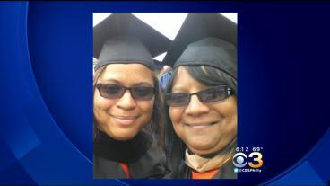 Local Mother And Daughter To Graduate From College Together