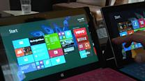 Review: Productivity Enhanced on New Surface