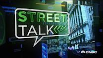 Street Talk: WMT, COST, RSG & more
