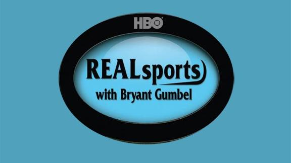 HBO Real Sports: Michael Strahan