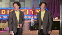 No Limits with the 'Eric Andre Show' Stars