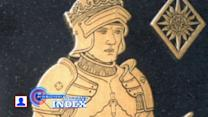 Instant Index: Richard III Bones Found; Best Super Bowl Ad
