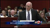 Could George Zimmerman jury candidate face perjury charges?