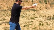 Guns Made With 3D Printers New Security Scare