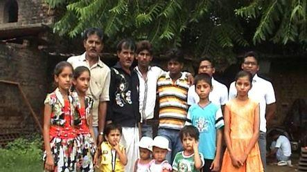 Village of twins in Allahabad