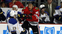 Can St. Louis end tailspin against defending champs?