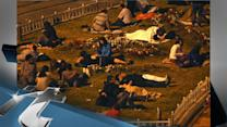 War & Conflict Breaking News: Thousands Defy Turkish Prime Minister's Call to End Protests