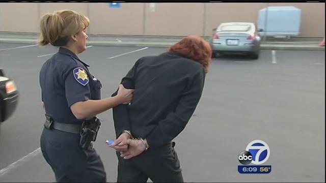 Alameda County Sheriff's Dept. sued over jail pregnancy tests