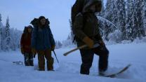 'The Last Alaskans': A Final Winter Trek Before the Lewis Daughters Leave Home