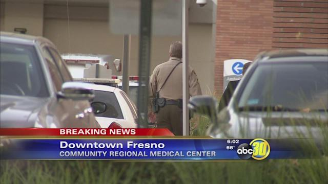 Police investigate Southeast Fresno officer involved shooting