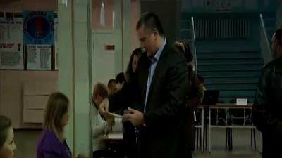 Raw: Crimea Votes on Whether to Secede