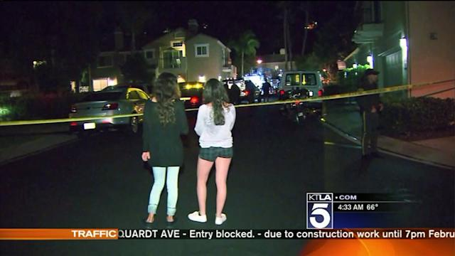 1 Shot Dead, 3 wounded, Including Deputy, in Laguna Niguel
