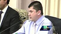 Stockton mayor accused of keeping secrets