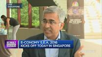'Southeast Asia lacked the early stage fundings'
