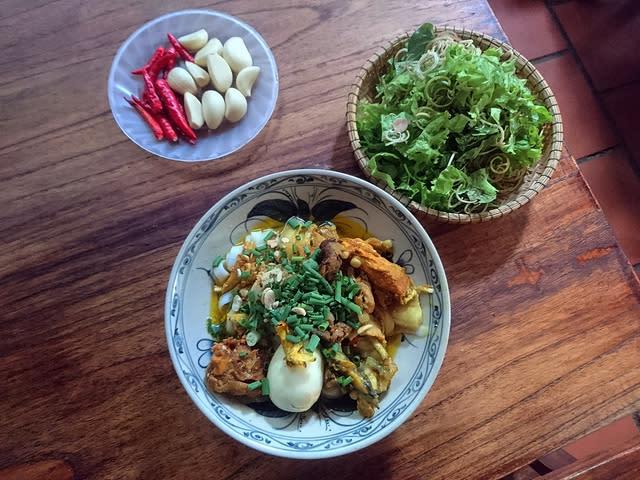 峴港美食27