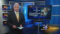 President Obama's Illinois record on racial profiling