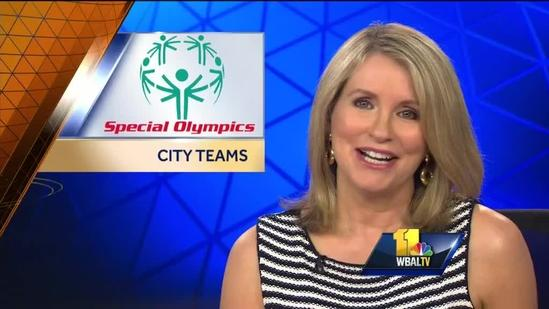 Athletes to compete at Special Olympics