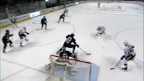 Kunitz slaps one home on the power play