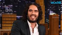 Russell Brand Tells People to Vote Labour