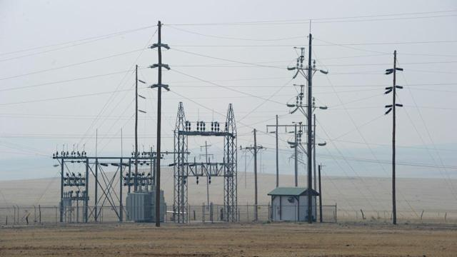 Who Should Secure America's Power Grid?