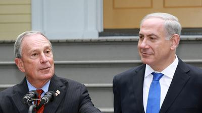 NYC mayor: US, Israel in agreement over Iran
