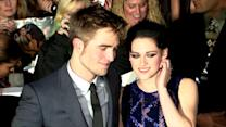 How Kristen Stewart and Robert Pattinson Deal With Distance Issues