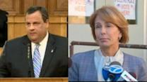 Voters head to the polls in New Jersey primaries