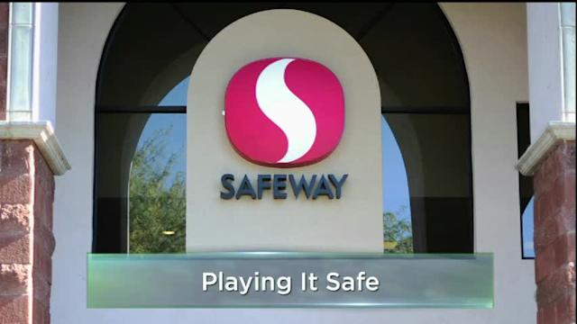 Safeway Surges 30%; RBS Sinks; Five Below Goes Above and Beyond