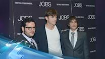 Jobs Reviews Are In: Ashton Kutcher's Steve Jobs Homage Not Quite the Apple of Critics' Eyes