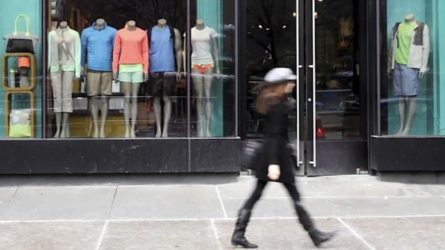 Lululemon founder blames women's bodies for see-though pants