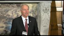 Arkansas Governor Backs Off From Signing 'Religious Freedom' Bill